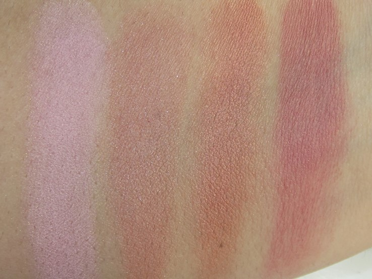 NARSissist Unfiltered Cheek Palette II by NARS #11