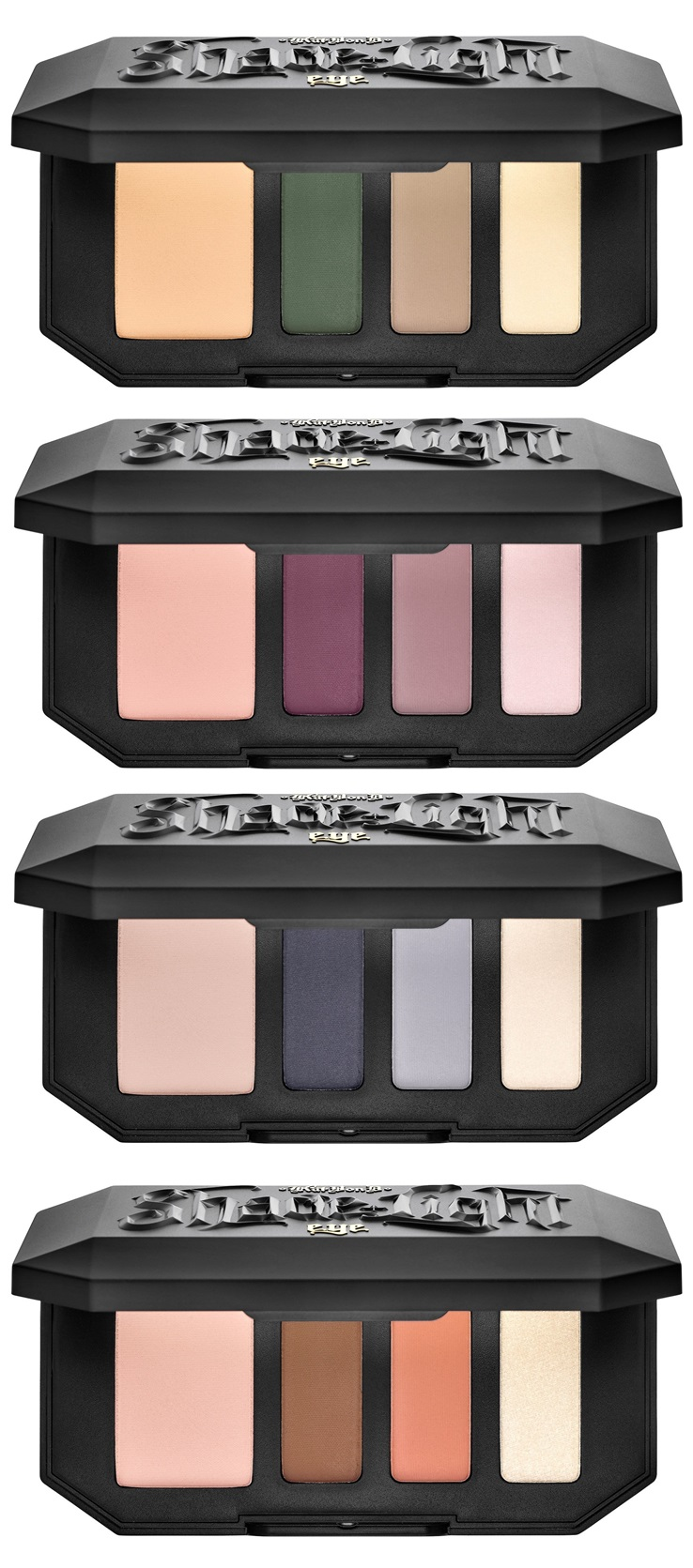 Kat Von D Shade And Light Eye