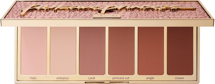 Image result for tarte park ave princess chisel palette