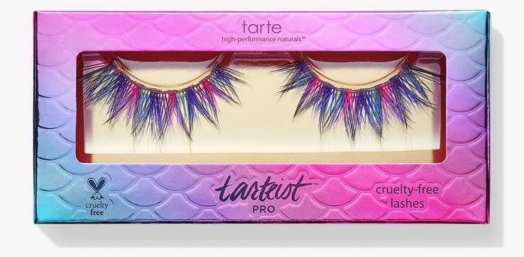Tarte Lights Camera Lashes