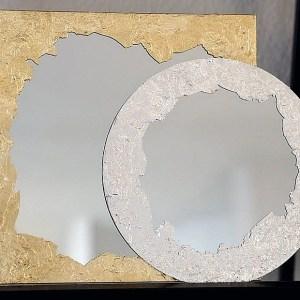 DIY Anthropologie Mirrors