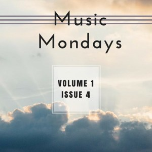 Music Mondays – Coachella Playlist Volume 1