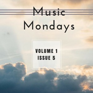 Music Mondays – Coachella Playlist Volume 2