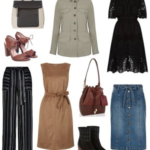 Spotlight on Style – Transitional Pieces from Monsoon