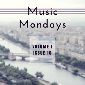 Music Mondays – September Playlist