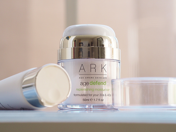 ARK Age Aware Skincare Age Defent