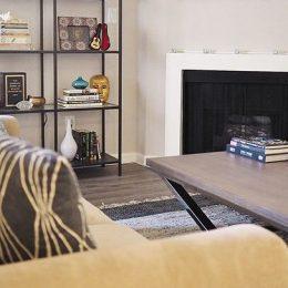 Living Room Makeover Reveal