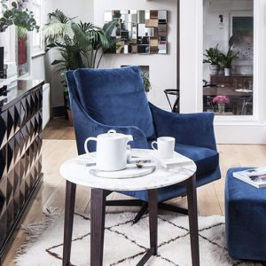 A Bewitching London Home Tour