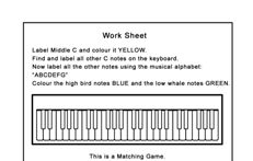 Week 4C: Worksheet
