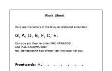 Week 13A: Worksheet