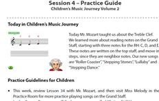 Week 4C: Practice Sheet