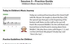 Week 5C: Practice Sheet