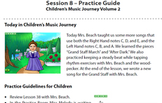 Week 8C: Practice Sheet