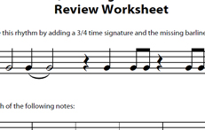 Week 11A: Worksheet