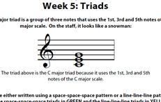 Week 25A: Worksheet