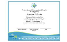 PSP: Certificate