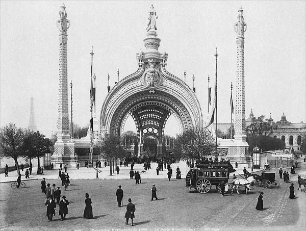 expo porte monumentale