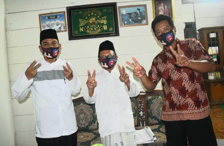 Ketua Pengurus Majelis Taklim Al-Mukaromah Sempurna Jatuh Hati ke H2G-Mulya