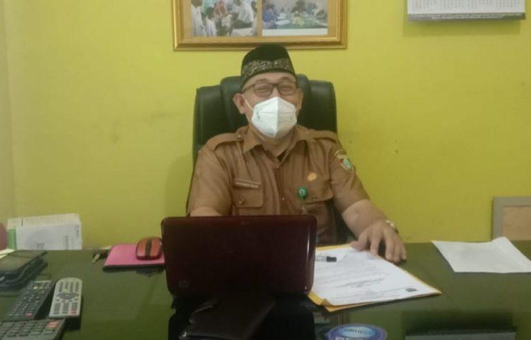 Nizar Siap Dituntut Hukum, Bila Terkait Penyaluran Insentif GT Covid-19