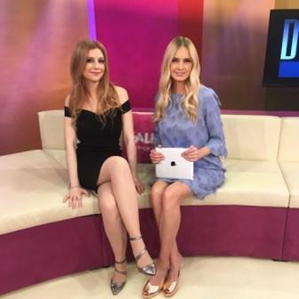 Dejana Talk Show - OBN
