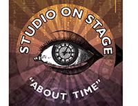 The Studio on Stage logo