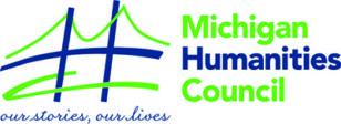 Michigan Humanities Council logo