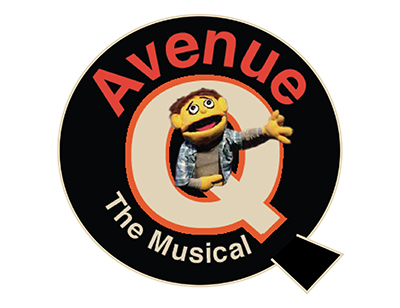 Avenue Q The Musical Graphic