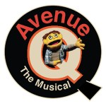 Avenue Q The Musical Graphic