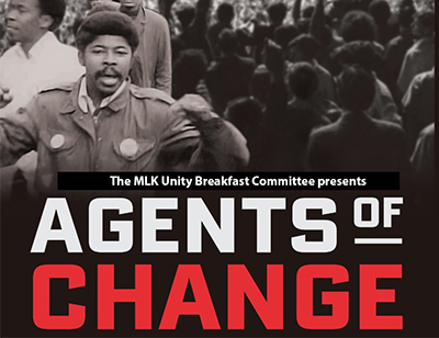 Agents of Change Film