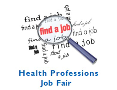 Health Professions Job Fair