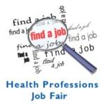Health Professions Job Fair