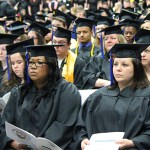 Image from 2016 MCC Commencement