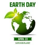 Earth Week 2017 logo
