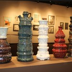 53rd Annual MCC Student Art and Design Exhibit in Overbook Gallery