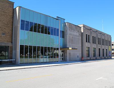 MCC Downtown Center
