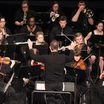 Muskegon Area Honors Orchestra