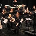 Wind Ensemble Fall 2017