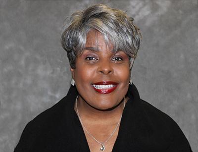Dr. Pamela Smith