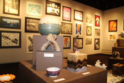 MCC Student Art and Design Exhibit