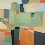 Cathy Marashi - Field Abstraction Spring