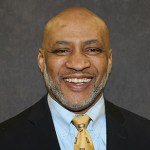 MCC Provost/Executive Vice President John Selmon