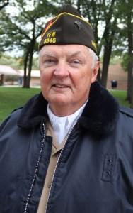Dr. Dennis Cobler