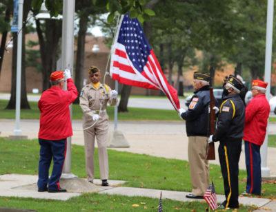 Veterans Day 2020 Tribute