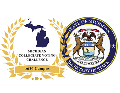Michigan Collegiate Voting Challenge