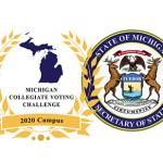 Michigan Collegiate Voting Challenge