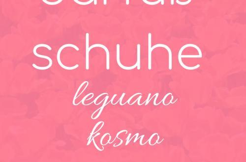 Winterbarfußschuhe leguano kosmo Review Muskelschmerzerfahrung.com