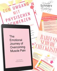 Muskelschmerzerfahrung Bibliothek