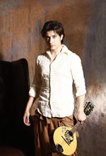 Ali Zafar  HD Music Video