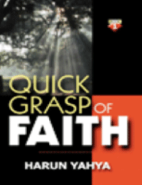 FAITH: THE WAY TO HAPPINESS