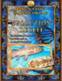 THE EVOLUTION DECEIT